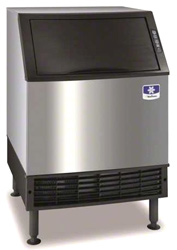 Manitowoc UD0140A NEO Self Contained 41 Kg Full Dice Ice Machine