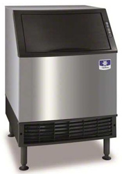 Manitowoc UD0190A NEO Self Contained 60 Kg Full Dice Ice Machine