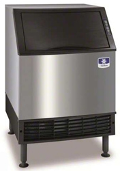Manitowoc UD0240A NEO Self Contained 68 Kg Full Dice Ice Machine