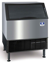 Manitowoc UD0310A NEO Self Contained 103 Kg Full Dice Ice Machine