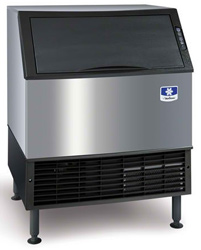 Manitowoc UR0310A NEO Self Contained 93 Kg Regular Cube Ice Machine