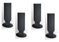Manitowoc K00445 Set of 4 x 30mm Feet for U Series