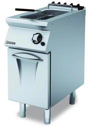 Mareno ANF74G15 Gas Single Deep Fryer