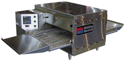 Middleby Marshall PS520E Traditional Series Electric Conveyor Pizza Oven