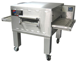Middleby Marshall PS636G WOW Series Gas Conveyor Pizza Oven