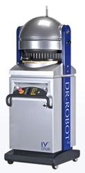 Daub DR-ROBOTT2-4/30A Fully Auto Bun Divider Rounder