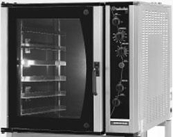 Turbofan E35-30 Convection Oven