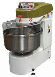 Sottoriva TWIST130 130 Kg Spiral Mixer