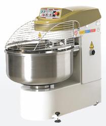 Sottoriva TWIST60 60 Kg Spiral Mixer
