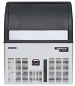 Scotsman NU 100 AS OX SafeX Self Contained Dice Cube Ice Machine