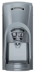 Scotsman TC L 180 AS OXM Cubelet Ice and Water Dispenser