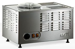 Musso L2-Stella Ice Cream Maker 1.5 Ltr Batch Benchtop