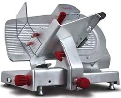 Noaw NS350HDG Heavy Duty Gear Driven Slicer
