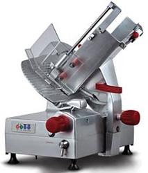 Noaw NS350HDS Semi Automatic Heavy Duty Slicer