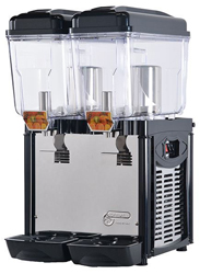 Cofrimell CF-0020 Double Bowl Coldream Cold Drink Dispenser