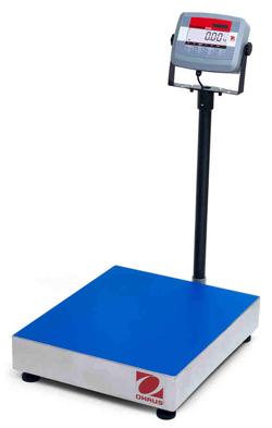 OHAUS Defender 2000-30 30kg x 5g Platform Scales