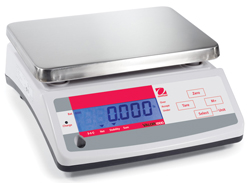 OHAUS Valor 1000-3 3kg x ½g Bakers Scales