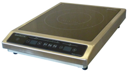 Adventys BRIC3000 Induction Cooker