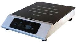 Adventys GLN1500 Induction cooker