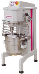 Caplain BT20F 20Ltr Planetary mixer