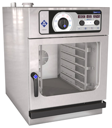 MKN SKE061R-CL 6 Tray Compact Classic Combi Oven