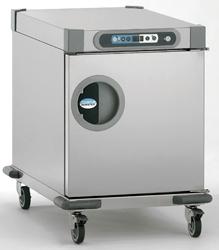 Tournus 507301 5 Tray Hot Box no Humidificaiton