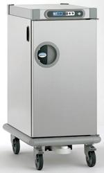 Tournus 507331 10 Tray Hot Box no Humidificaiton