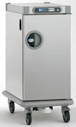 Tournus 507336 10 Tray Hot Box with Humidification