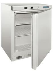 Polar CD611 Undercounter Freezer 140L