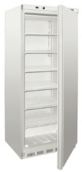 Polar CD615 1 Door Upright 600L Freezer