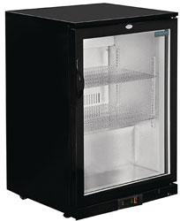 Polar GL011-A 1 Door Bar Display Cooler