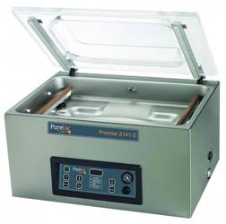 Purevac Premier-2141-2 Premier Series Vacuum Packaging Machine