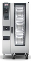 Rational ICC201 iCombi Classic 20 Tray Electric Combi Oven