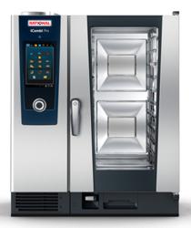 Rational ICP101 iCombi Pro 10 Tray Electric Combi Oven