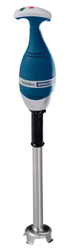 Bermixer EL600378 650W Turbo Portable Mixer 553mm SS Shaft