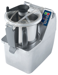 Electrolux EL600509 Cutter Mixer K45 Micro Tooth Blade Variable Speed