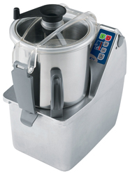 Electrolux EL600516 Cutter Mixer K70 Micro Tooth Blade Variable Speed