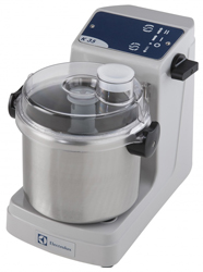 Electrolux EL603842 Cutter Mixer K35 Fine Tooth Blade 1 Speed