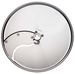 Electrolux EL650086 5mm SS S-Blade Pressing and Slicing Disc for all TR Models