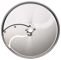 Electrolux EL650087 6mm SS S-Blade Pressing and Slicing Disc for all TR Models