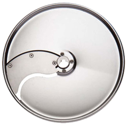 Electrolux EL650160 10mm SS S-Blade Pressing and Slicing Disc for all TR Models