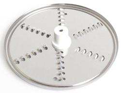 Electrolux EL653003 3mm SS Grating Disc