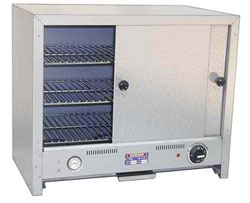 Roband 83DT Pie Warmer