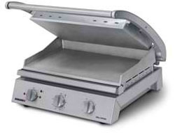 Roband GSA810S Grill Station