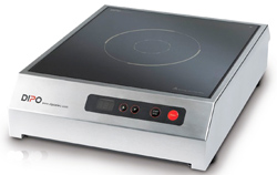 Dipo DC23 Counter Top Induction Cooker
