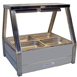 Roband E22RD Hot Food Display