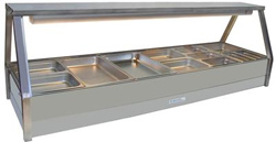 Roband E26RD Hot Food Display