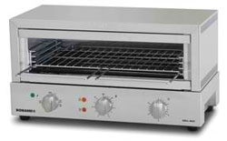 Roband GMX815 Grill Max Toaster