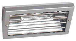 Roband HL26 1500W Heat Lamp Replacement Unit