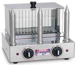 Roband M3T Hot Dog Bun Warmer